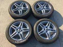 165/60 R15 Bridgestone Revo GZ литые диски 4х100 (L25-1504)