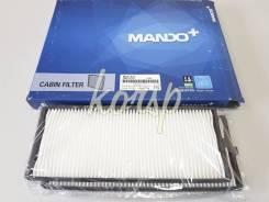Салонный Фильтр ИЗ ДВУХ Половинок GETZ 02~/06~   Mando (976171C001)