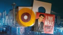 "Пакет для 7"" виниловых пластинок (миньон) -100 шт., - Made in Japan"