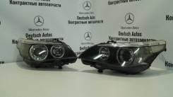 Фара. BMW 5-Series, E60, E61 Двигатели: M57D30TOP, M57D30UL, M57TUD30, N52B25UL, N62B44
