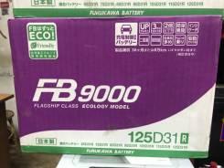 FB 9000. 92А.ч., Прямая (правое), производство Япония