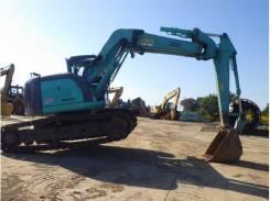 Kobelco SK130. , 13ти тонный экскаватор, робот, отвал!, 0,70куб. м. Под заказ