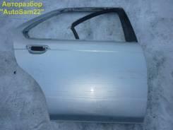 Дверь Nissan Bluebird EU14 SR18-DE 1997 прав. зад.