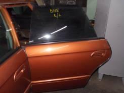 Дверь задняя левая Subaru Legacy BH BE