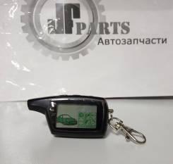 Пульт автосигнализации (брелок) ДУ P 3000 ( LCD DXL073 ) Прошивка 8366