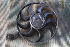 Мотор вентилятора охлаждения. Chevrolet Cobalt, T250 L2C