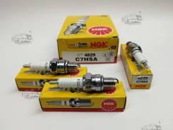 Свеча зажигания 4629 C7HSA NGK (Япония)