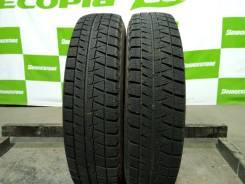 Bridgestone Blizzak Revo GZ. Зимние, без шипов, 2014 год, 10%, 2 шт