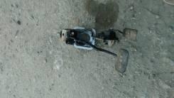 Педаль газа Тиида 11