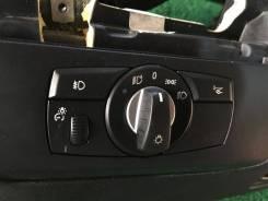 Переключатель света фар BMW X5