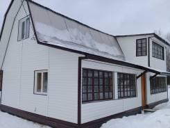 Продаю зимний дом площадью 80 кв. м. 80кв.м., собственность