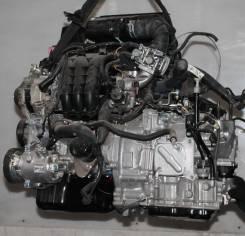 Двигатель Mitsubishi 3A90 Mivec на Mirage A05A