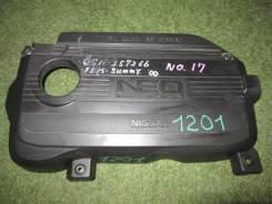 Крышка двигателя. Nissan Sunny, FB15, FNB15 Nissan Tino, V10, V10M QG18DE, QG15DE