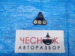 Датчик airbag. Renault Koleos, HY0 Двигатели: 2TR, M9R, MR20, QR25
