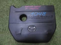Крышка двигателя. Mazda: Atenza, Premacy, Mazda3, Mazda6, Mazda5, CX-7, Axela