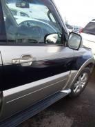 Дверь передняя правая Mitsubishi Pajero V97W V93W V98W