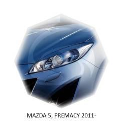 Накладка на фару. Mazda Premacy, CWEAW, CWEFW, CWFFW