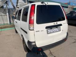 Toyota Town Ace. механика, 4wd, 1.8 (82л.с.), бензин, 1тыс. км