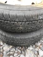 Dunlop Enasave VAN01, 165/80 R14 LT