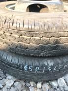 Bridgestone Duravis R670, 165/80 R14 LT