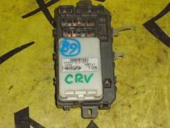 Блок предохранителей салона HONDA CRV RD1