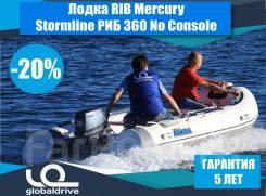 Mercury. 2019 год год, длина 3,60м., двигатель без двигателя