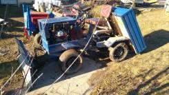 КМЗ-012. Мини трактор , 12 л.с.
