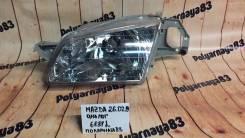 Фара Mazda Familia BJ5P