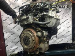 Двигатель (ДВС) Opel Vectra C (Z16XEP)