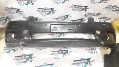 Бампер Toyota RAV4 05-13