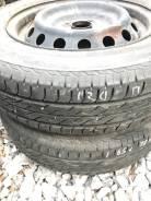 Bridgestone Nextry Ecopia, 165/70 14