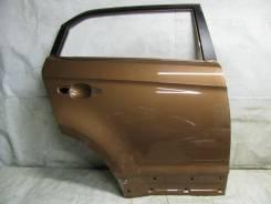 Дверь задняя правая Hyundai Creta (GS) с 2016