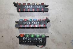 Блок предохранителей Mercedes W202 A2025450901