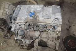 Двигатель Mercedes W202 M111.920 1.8 M111