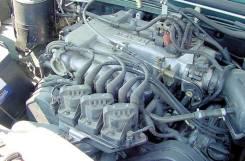 Двс 6VD1 Opel Frontera B