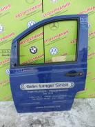 Дверь передняя левая Mercedes Vito/Viano W639