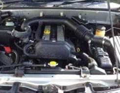 Двс X22SE Opel Frontera B II 2.2 i