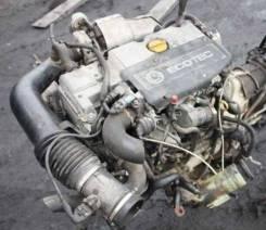 Двс Y22DTH Opel Frontera B II 2.2 DTI