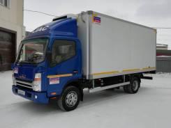 JAC N75. Продается грузовик Jac N75, 3 800куб. см., 4 000кг., 4x2