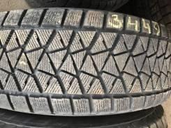 Bridgestone Blizzak DM-V2. Зимние, без шипов, 2015 год, 10%, 4 шт. Под заказ
