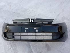 Бампер передний Honda Airwave 2005