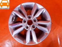 Диски колесные. Hyundai Creta, GS G4FG, G4NA