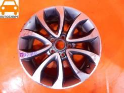 Диски колесные. Nissan Juke, F15, NF15, YF15 HR15DE, HR16DE, MR16DDT