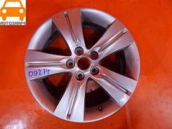 Диски колесные. Kia Sportage, SL D4FD, D4HA, G4FD, G4KD, G4KE, G4KH, G4NU