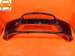 Бампер передний Lexus ES 2012-2015 оригинал, трещины