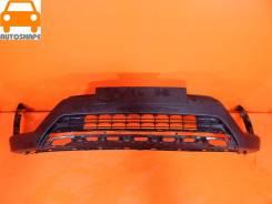 Бампер. Hyundai Creta, GS G4FG, G4NA