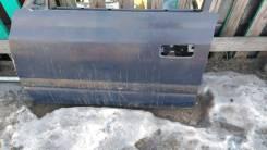Дверь Toyota Land Cruiser, левая передняя