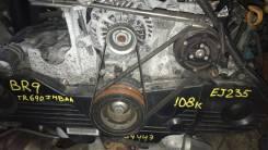 Двигатель в сборе. Subaru Legacy, BR9 Subaru Outback, BR9 Двигатель EJ253