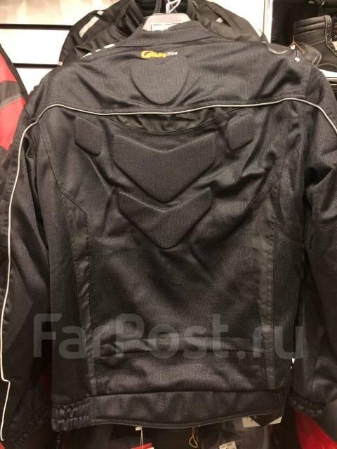 2962bdc33b2 Легкая текстильная куртка Pro-Biker - Экипировка в Казани