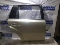 Дверь Задняя Правая Subaru Outback BR9